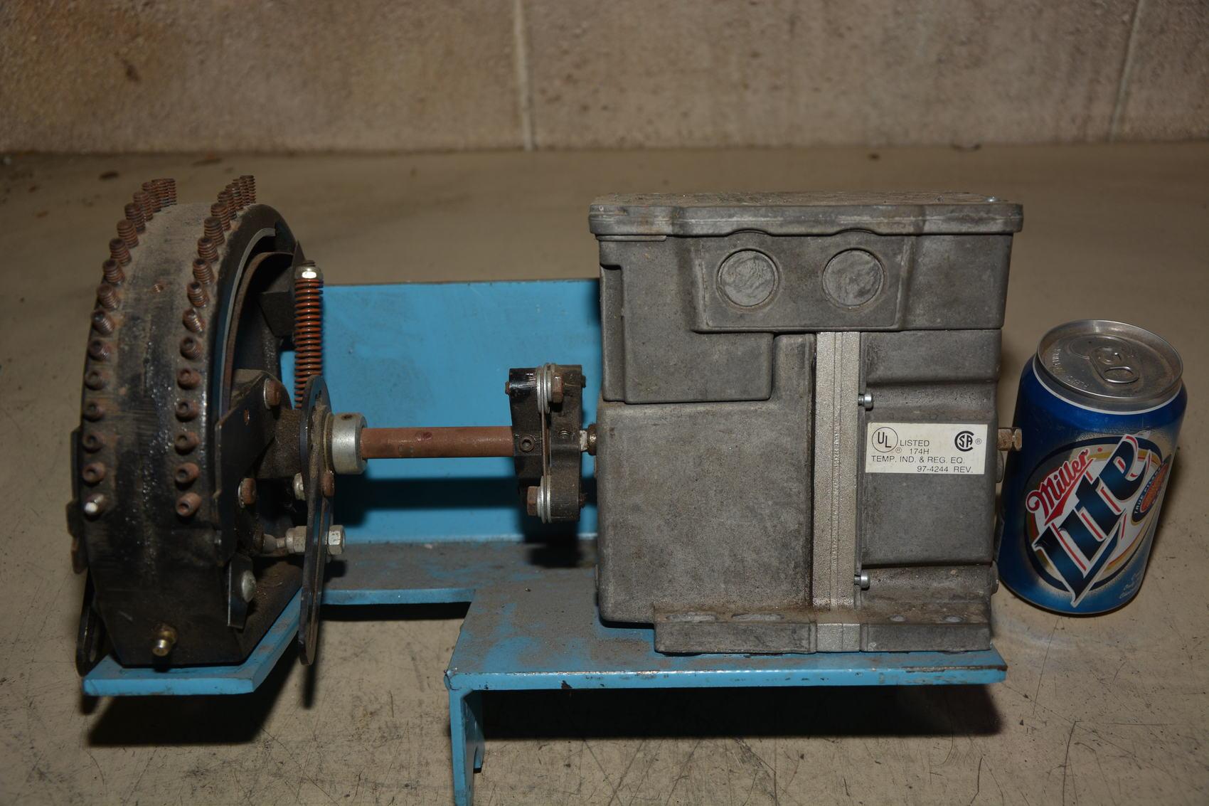 Honeywell Modutrol Iv Motor M9174c1025 Stroke 90 120v 30 Sec