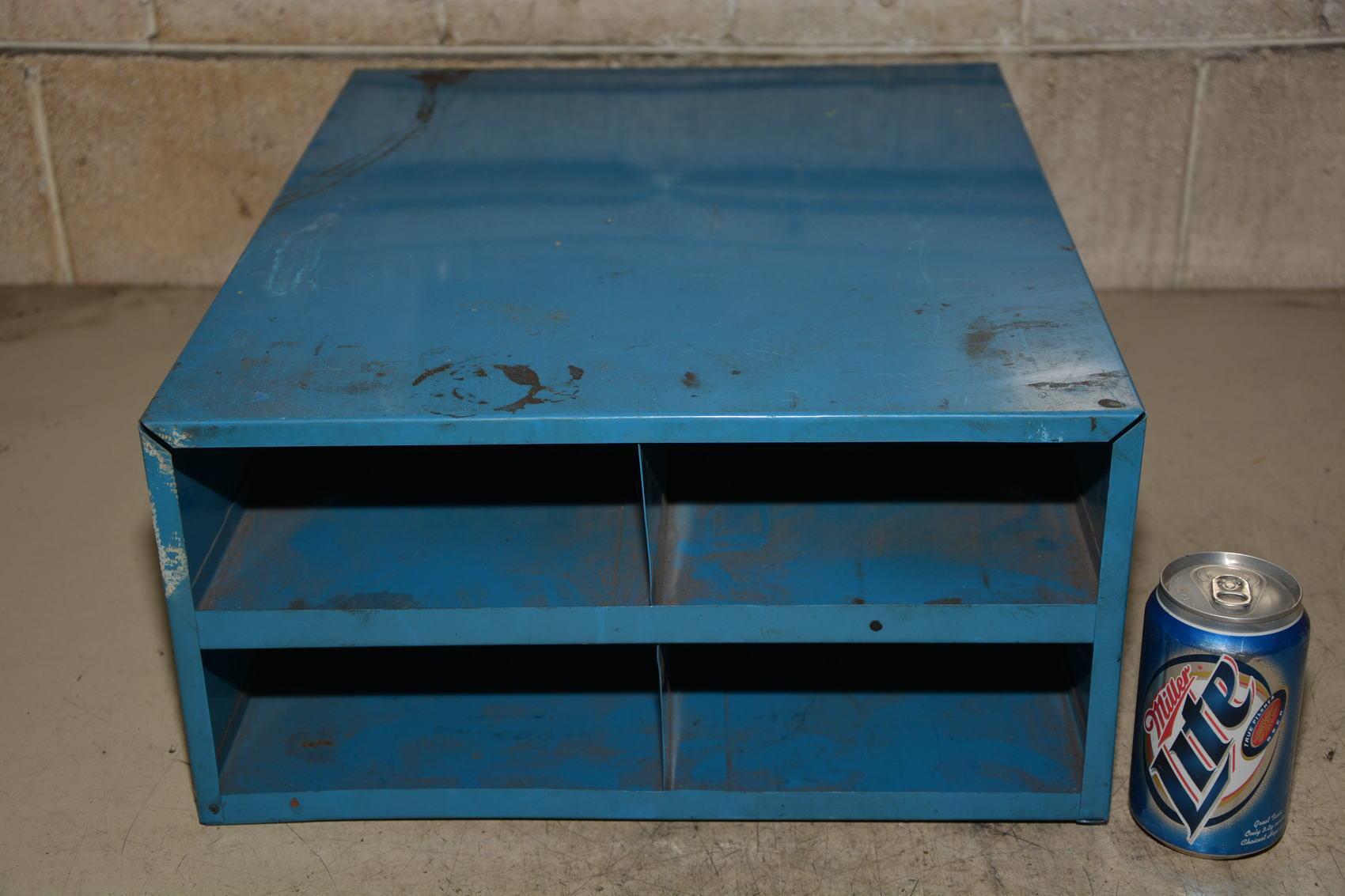 Cronatron Welding Stick / Welding Rod Storage Cabinet