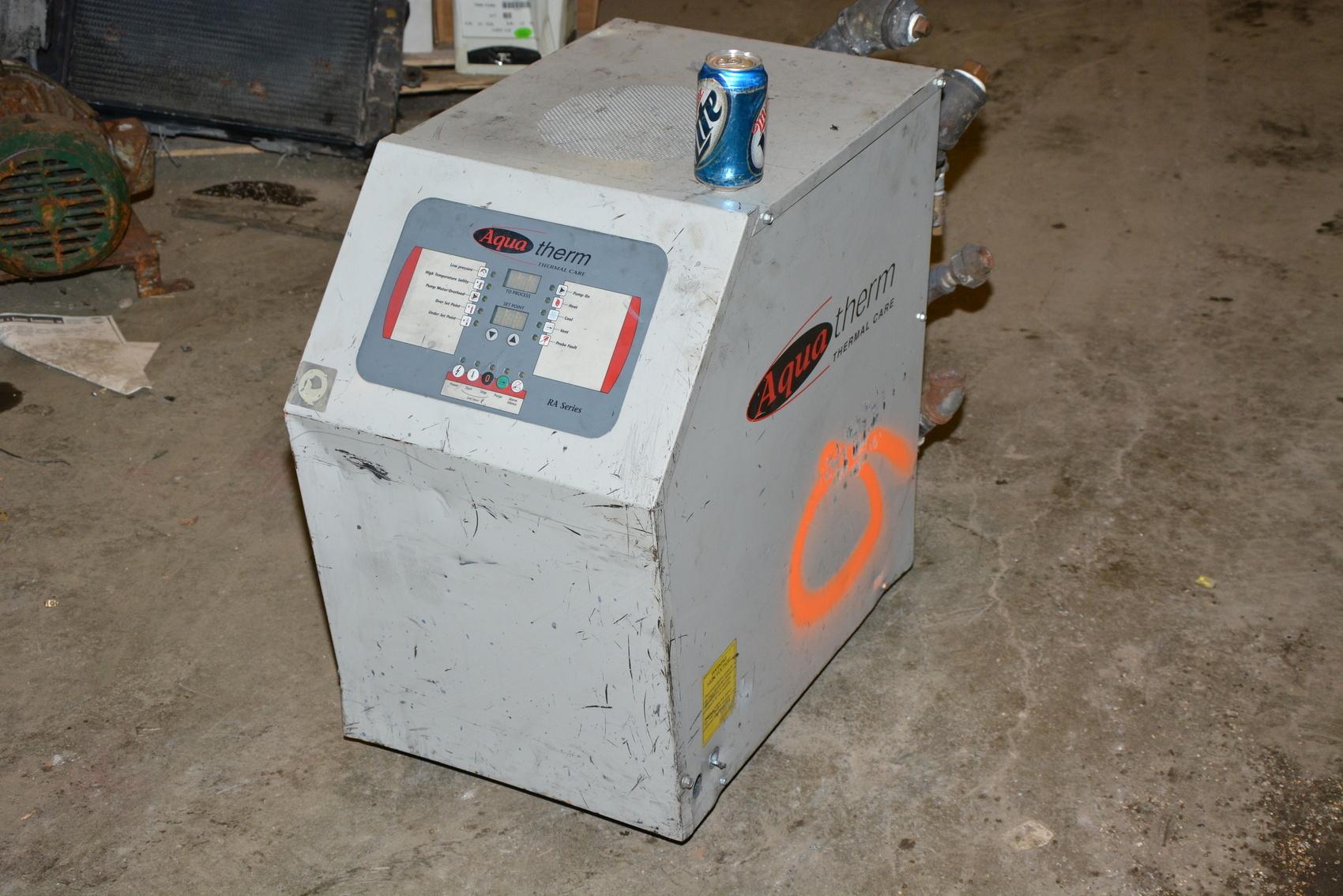 Thermal Care Aquatherm Ser RA Water Temperature Control Unit