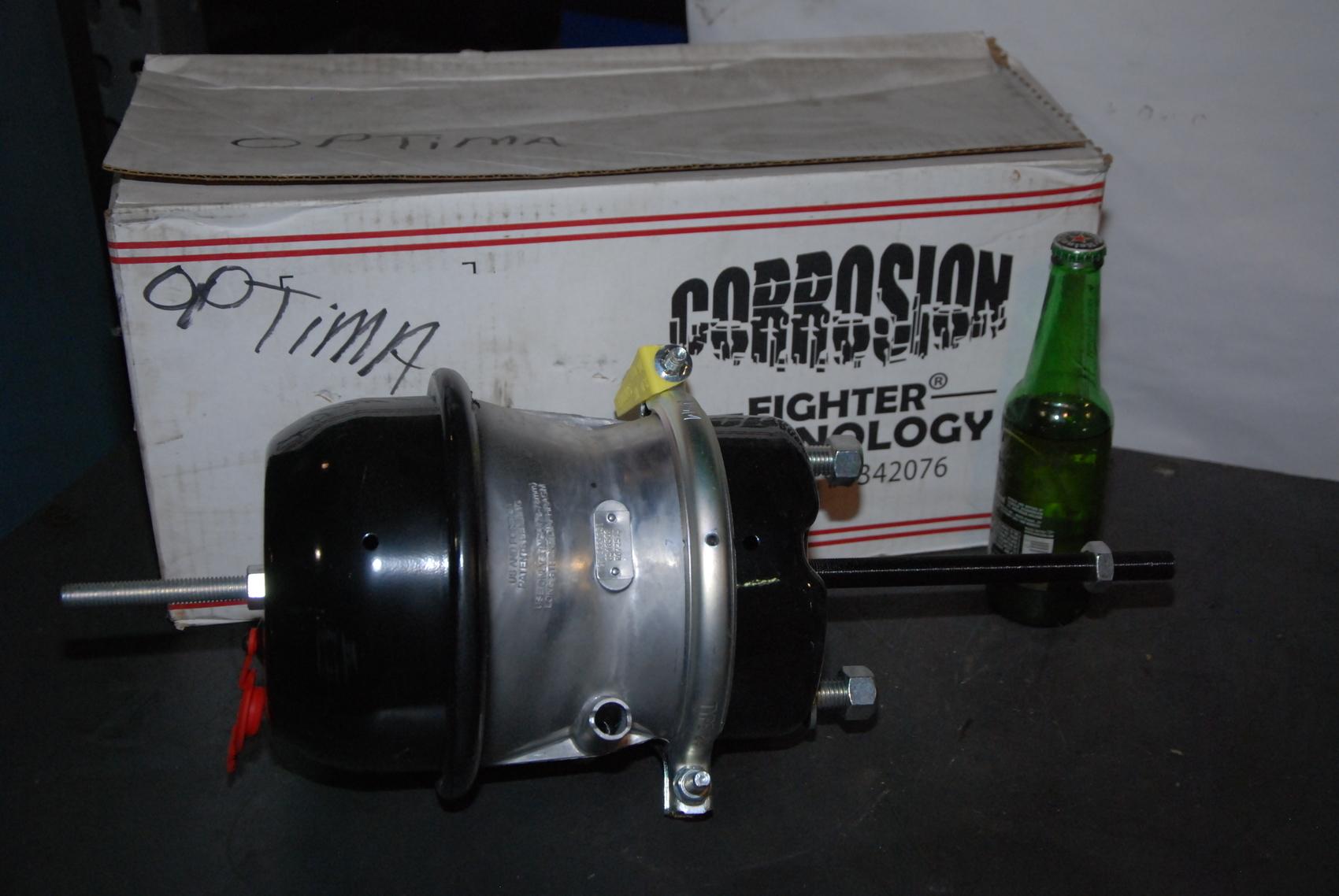 NEW MGM 3224051 TR 2430LP3 air spring brake chamber