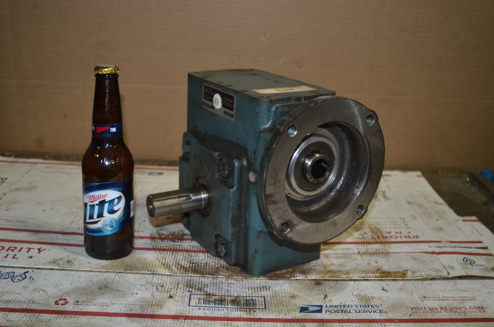 Dodge TigeAr MR94622 G EE right angle Gear Box gearbox