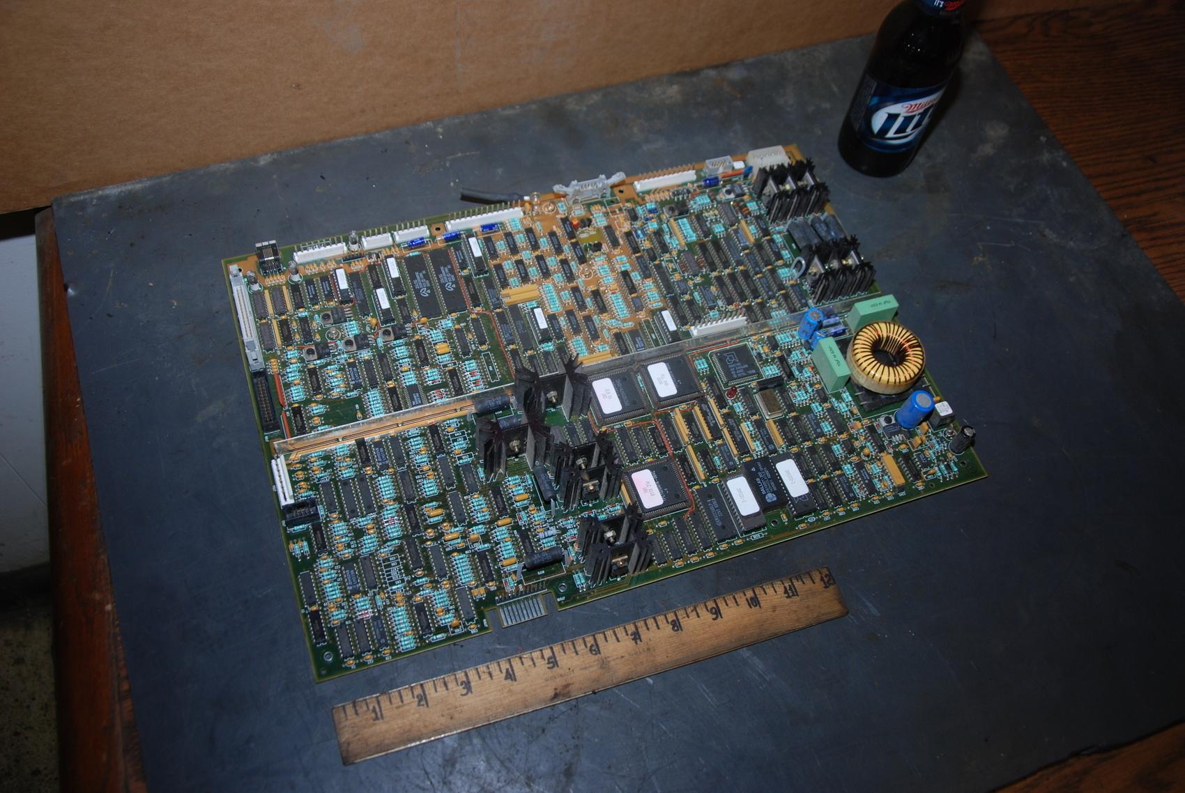 ACg-B 209267-501 Circuit Board