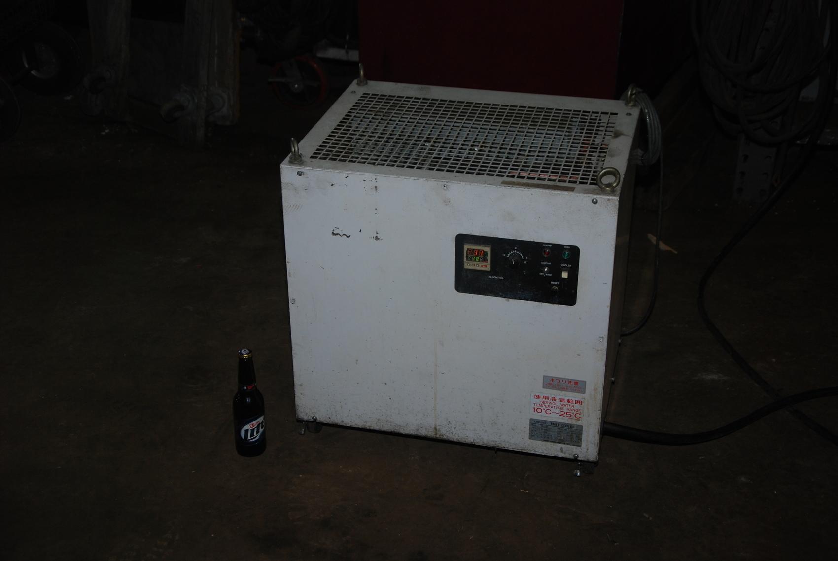 Orion RWC-20 Unit Cooler;R-22;3PH;200/220VAC;A97L-0201-0569=P-F