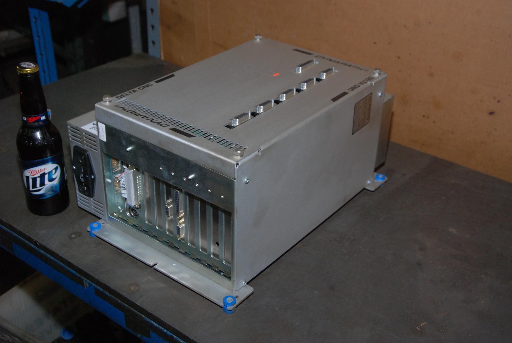 Autocon Delta-40MULC CNC Control