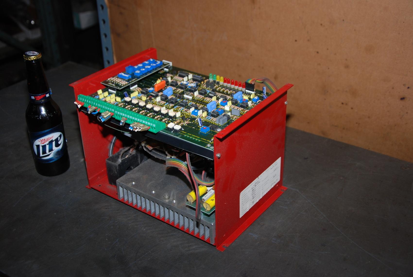 R.B.Elettronica REG 30 3FTC Servo Drive