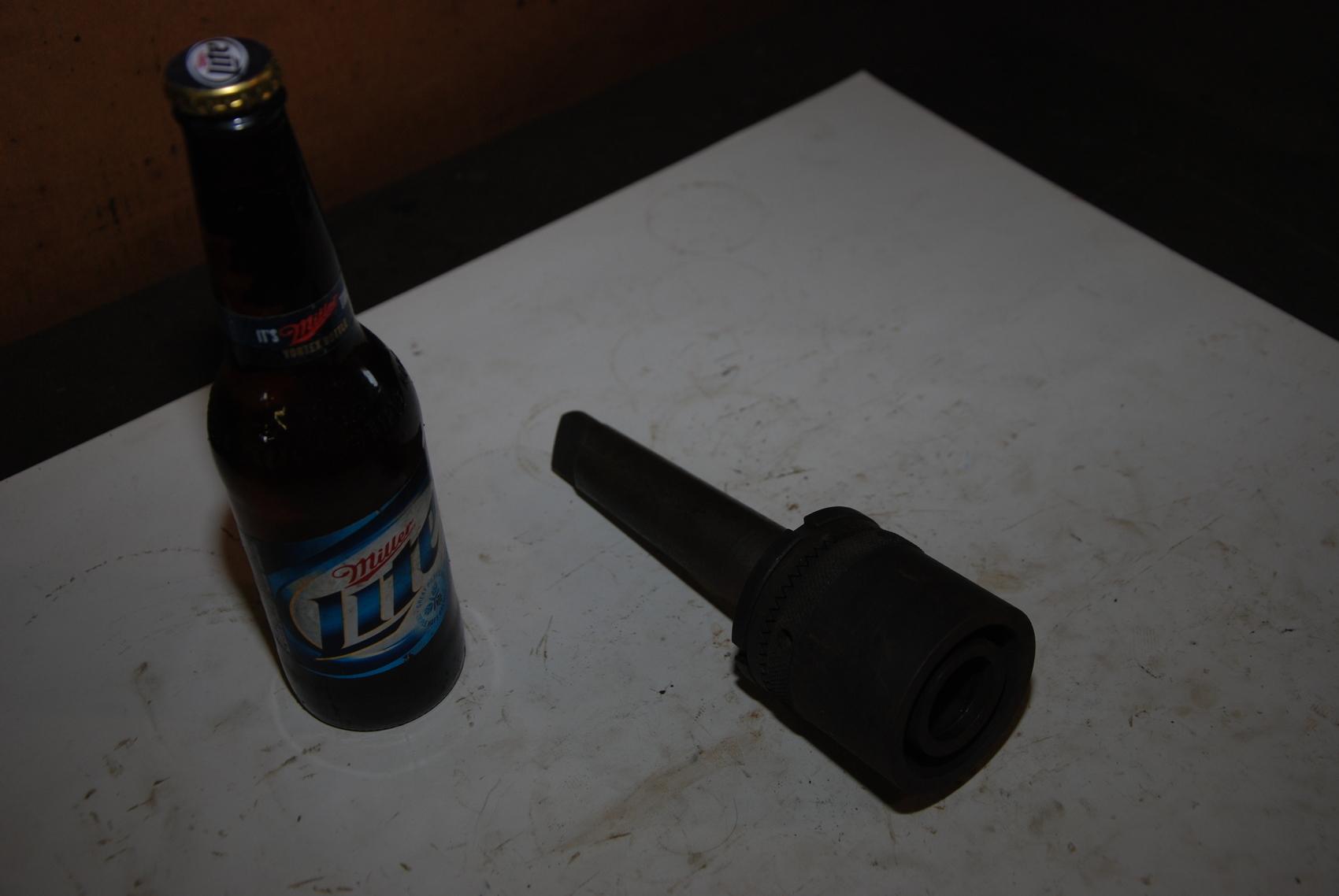 4-4 Eclipse RFHSc-4 Tap Holder