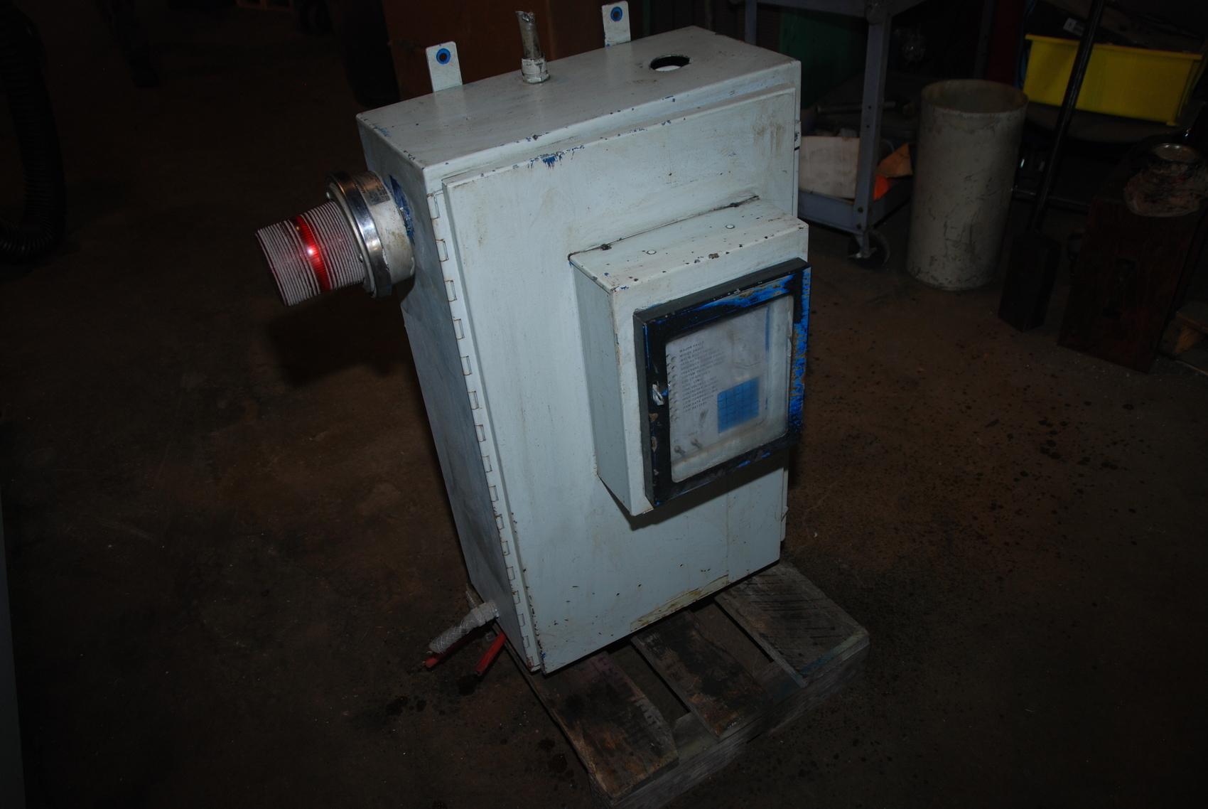 Medar INC 971-0004 Timer Assembly Weld control Panel Display Operator
