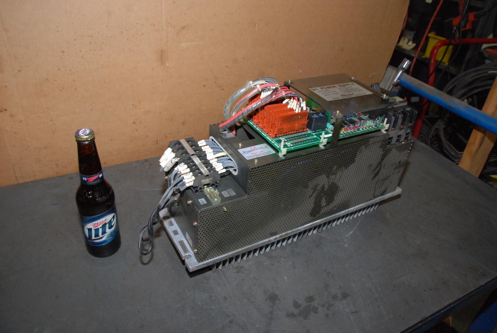 Okuma DC Power Supply 6 Axes PCB DCPS 2 Axes 4