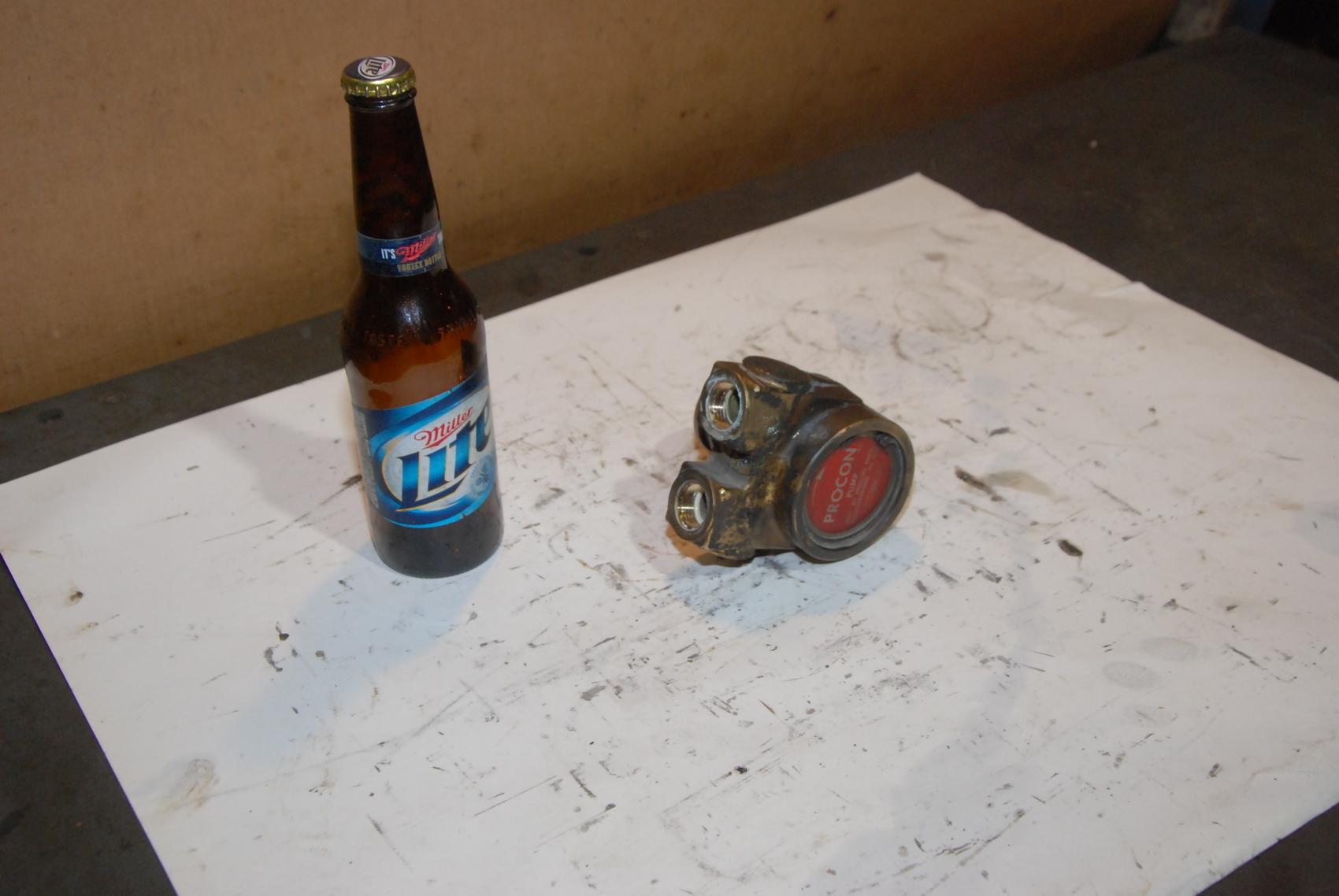 Procon 1040240F11XX carbonator Pump Brass