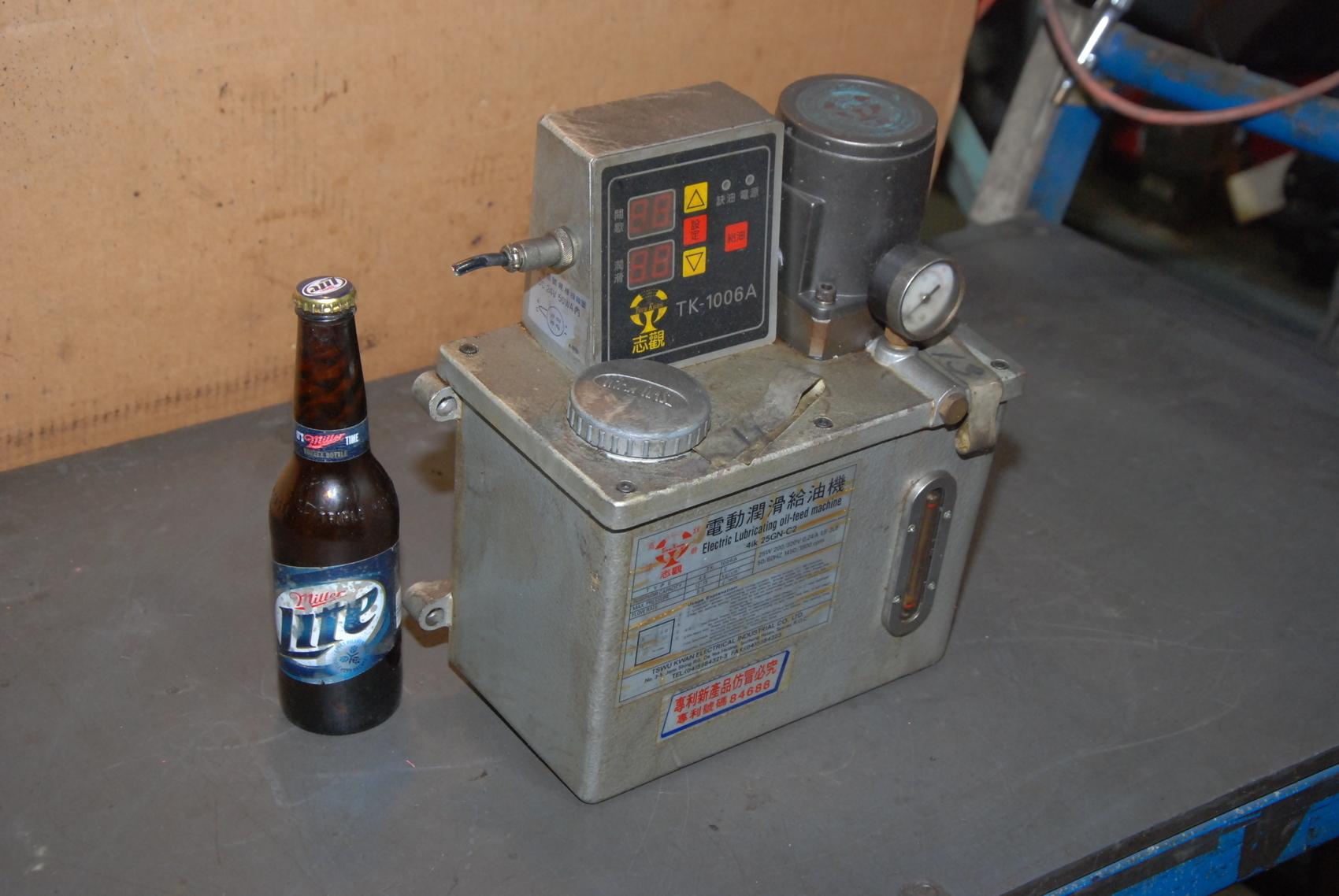 twu kwan pump heavy oil lubrication pump tk-1006a