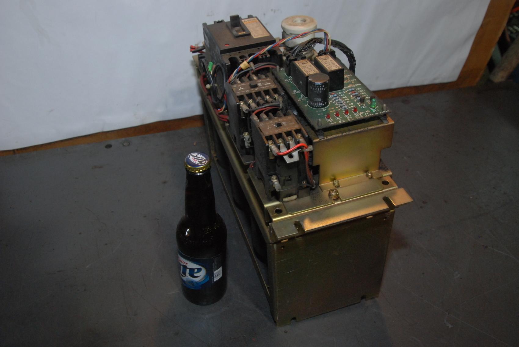 Mitsubishi mazak du30b-b13253 cnc power supply