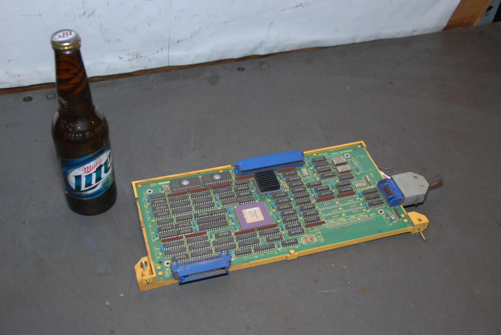 Fanuc A16B-1211-090 board