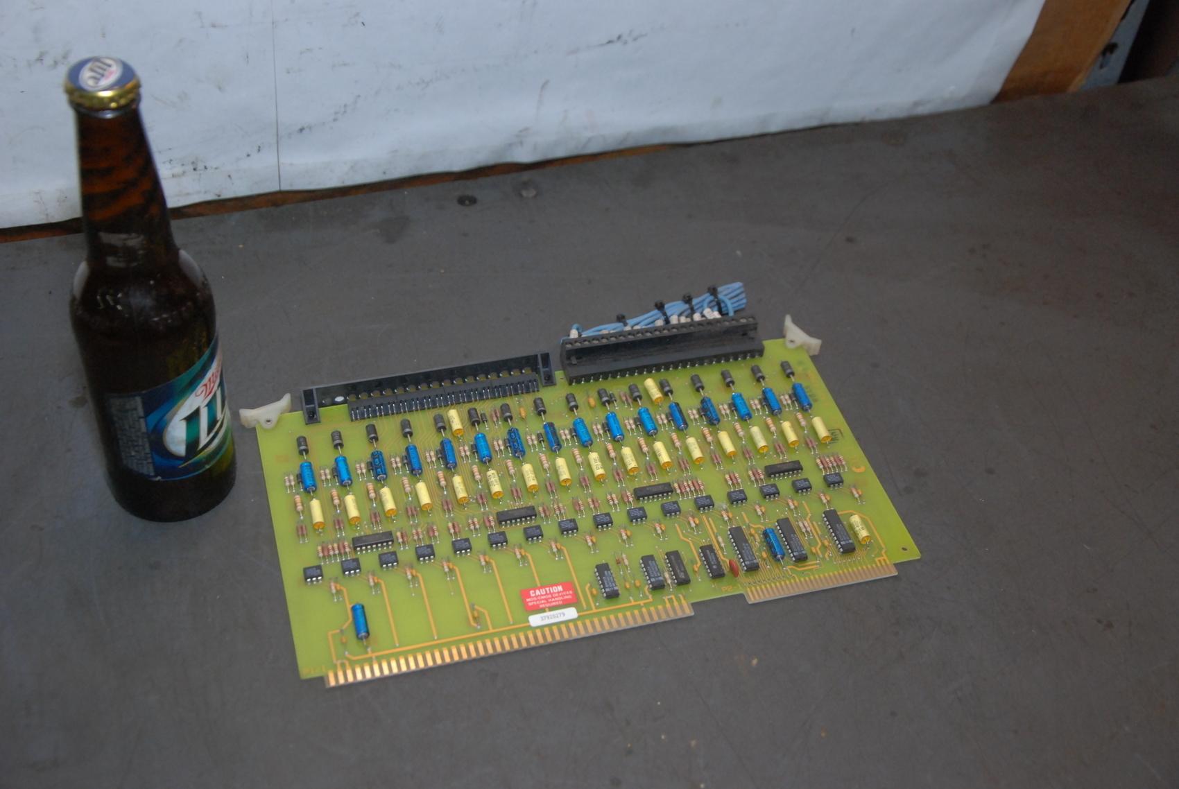 Cincinnati injection molder board HDCI 3-531-4350A,39920297