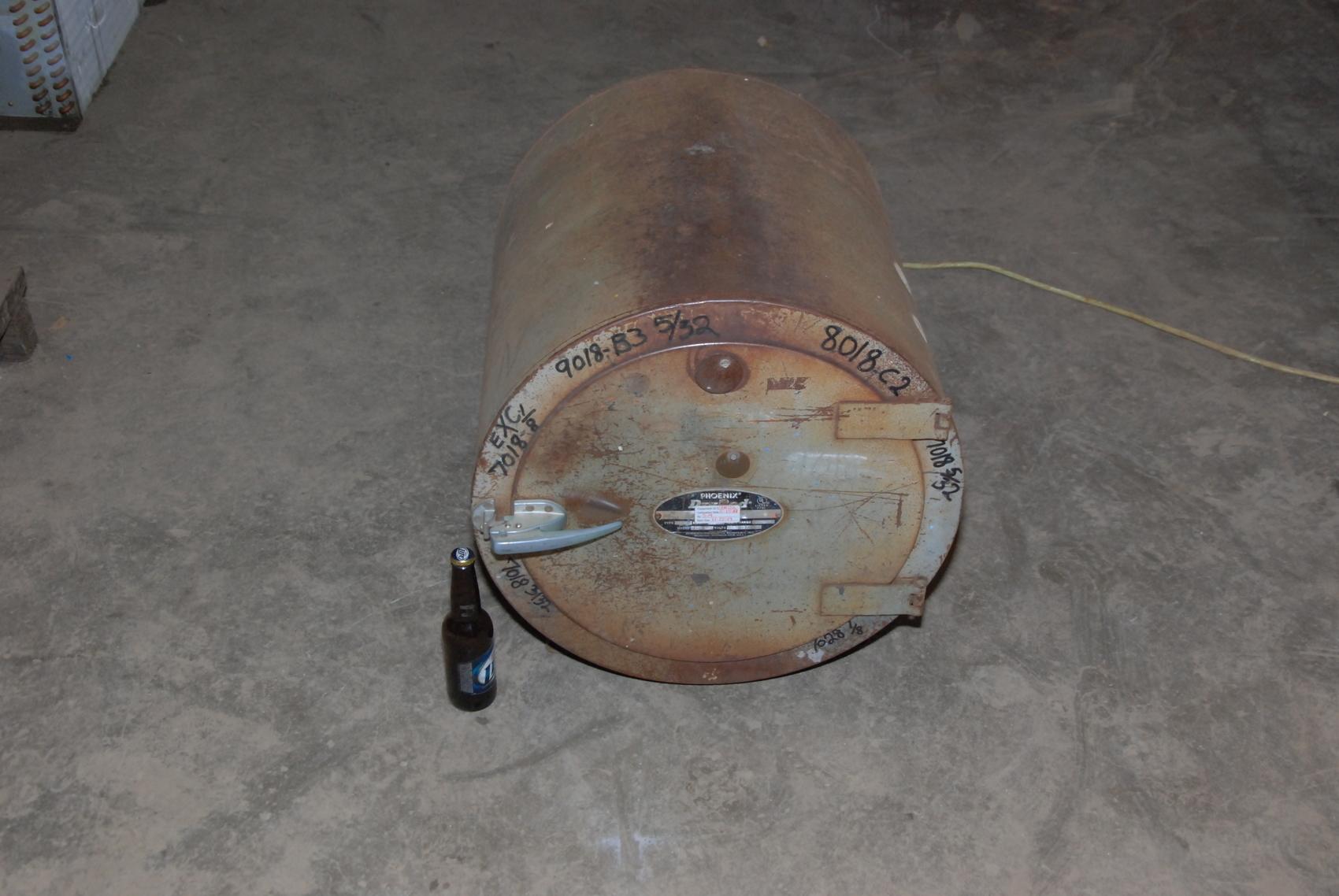 Electrode Stabilizing Oven Phoenix Type 300 Model 16C DryRod