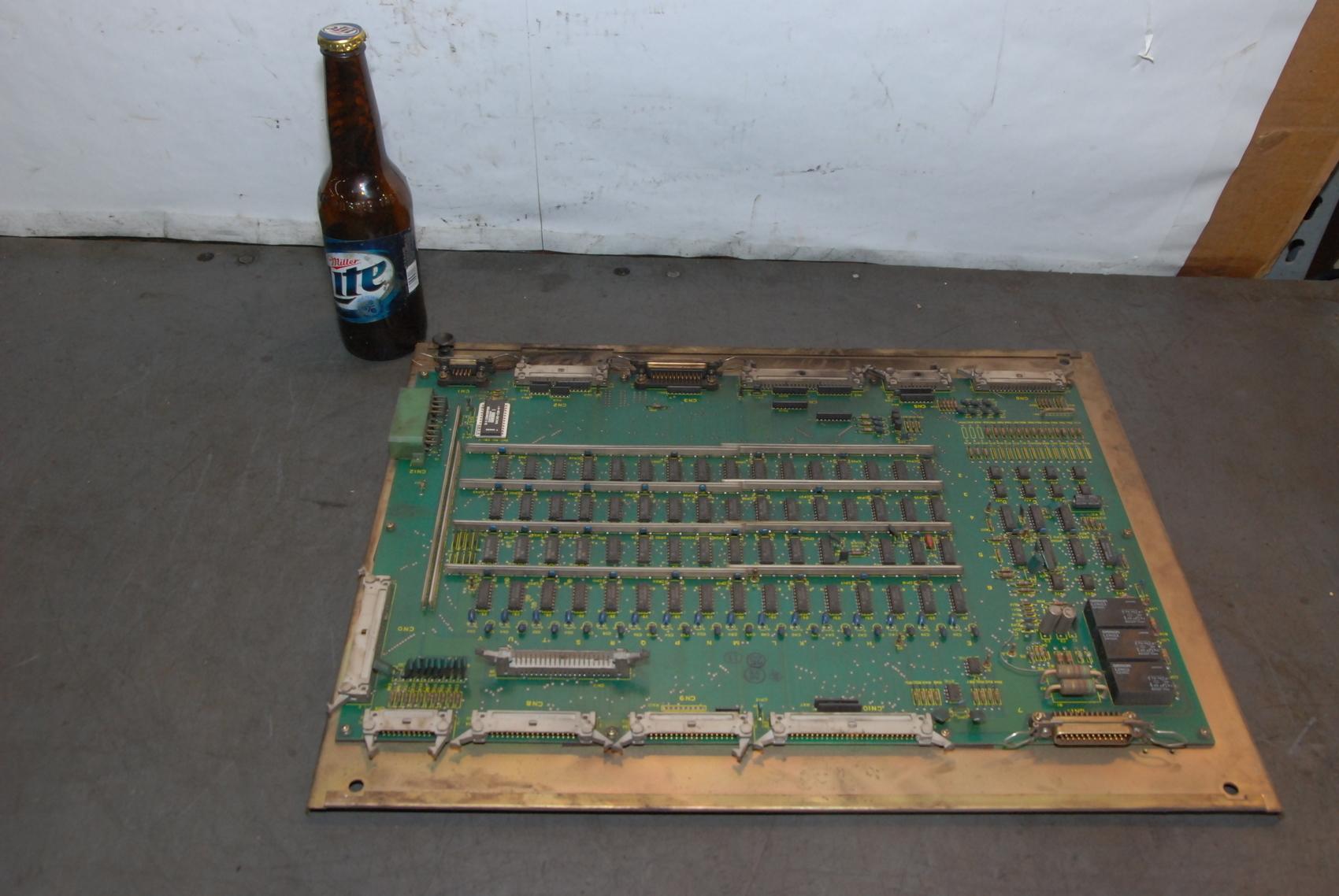 Shibaura Circuit Board H0167293,APRI B 3-0811