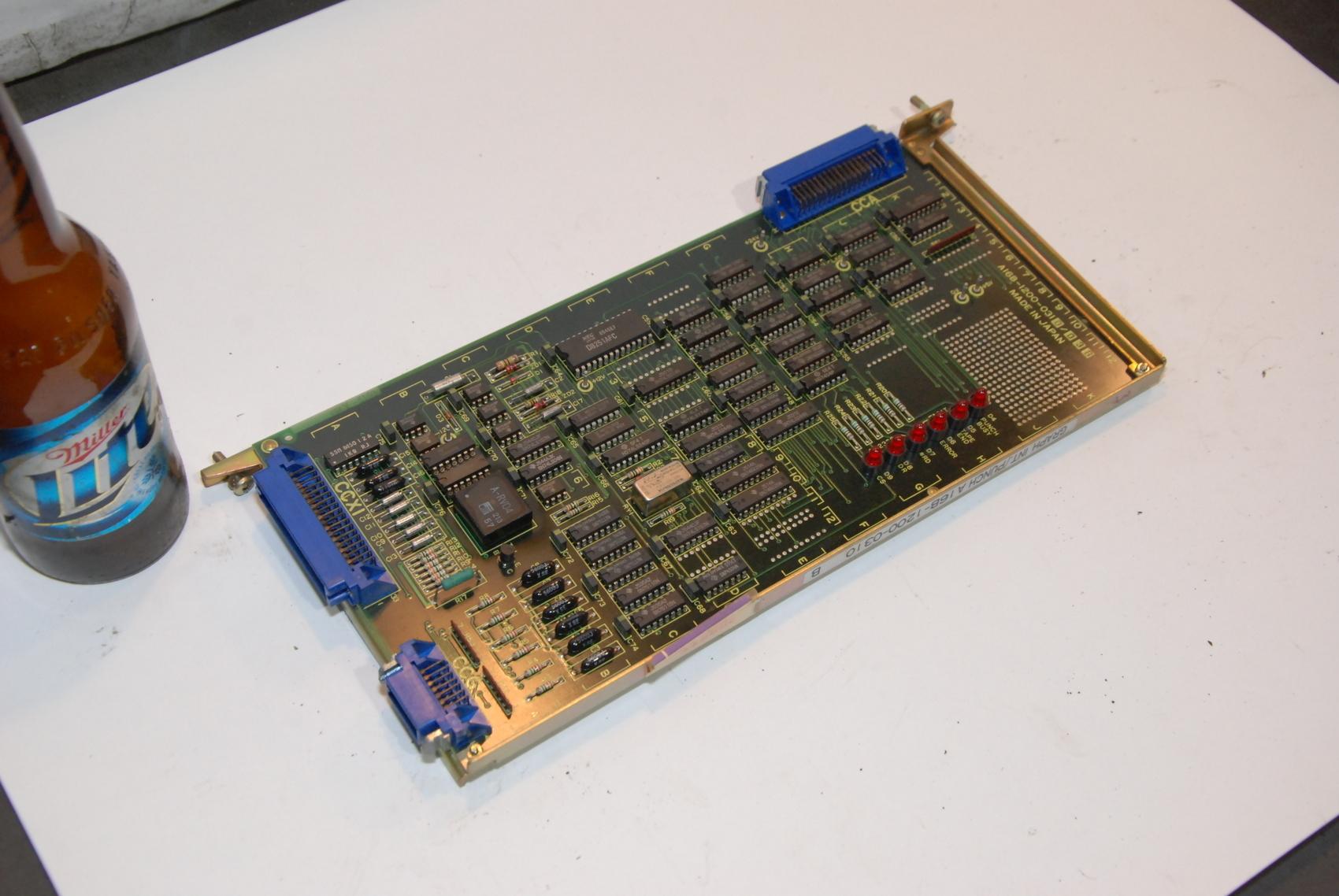 Fanuc A16B-1200-0310/03B board