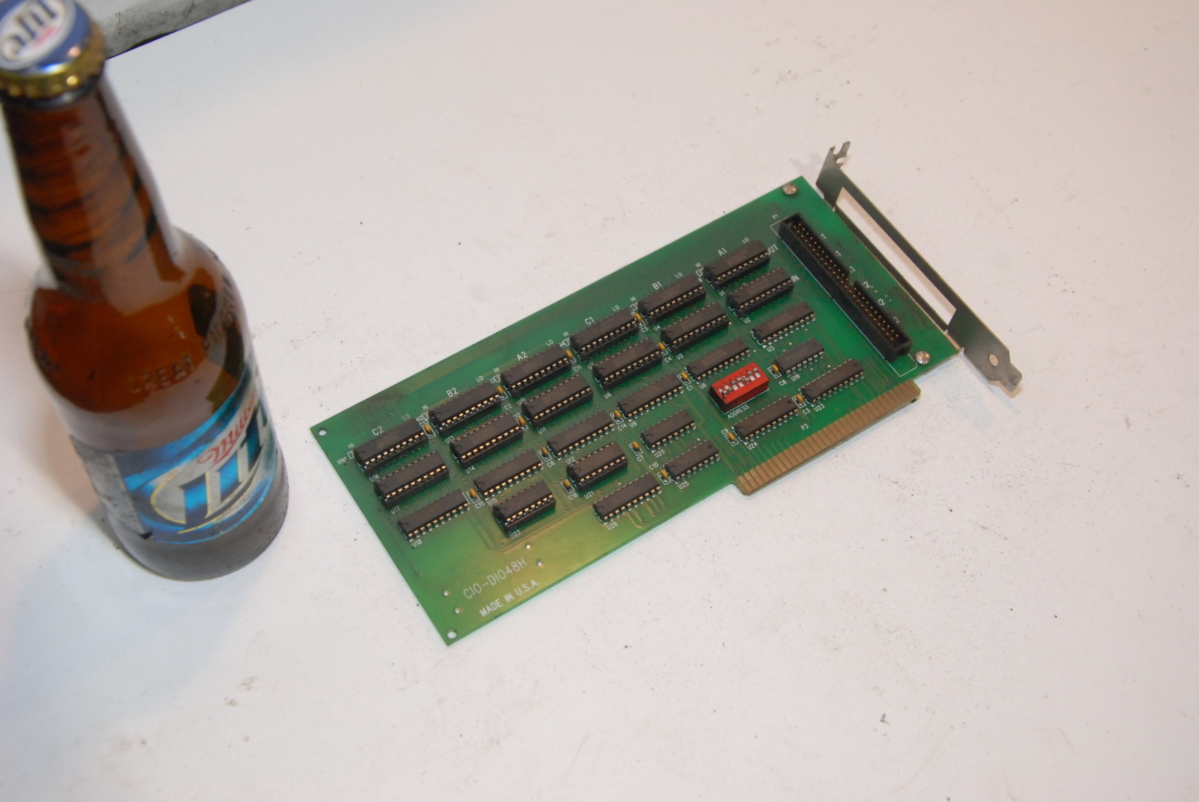 Measurement Computing CIO-DIO48H Circuit Board