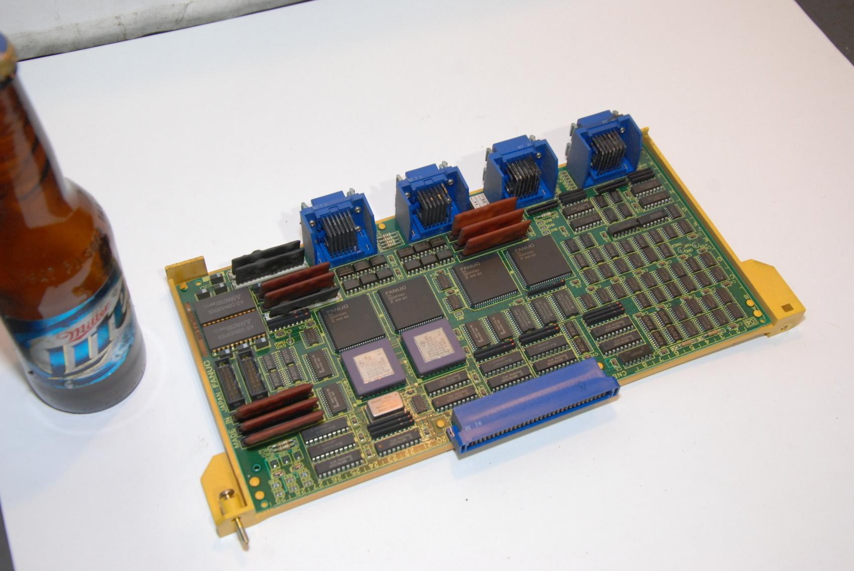 Fanuc A16B-2200-009 board