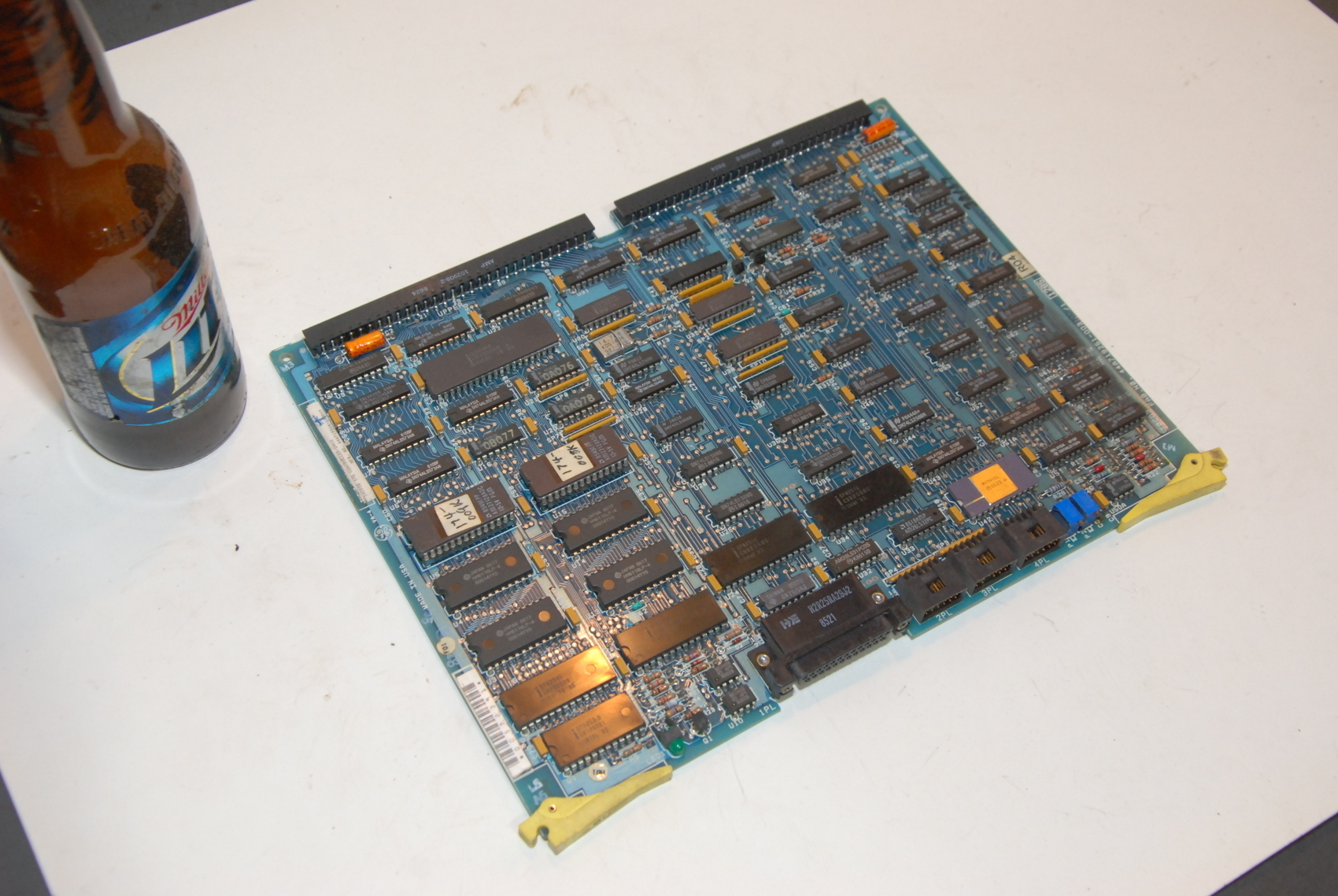 GE General Electric 44A719251-003 R07/1 Controller