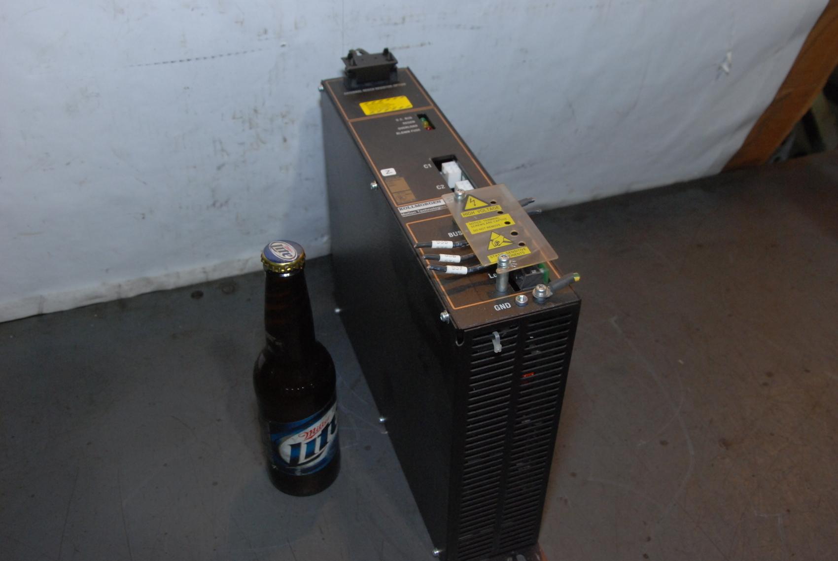 Kollmorgen PSR4/5A-220-0001 Power Supply