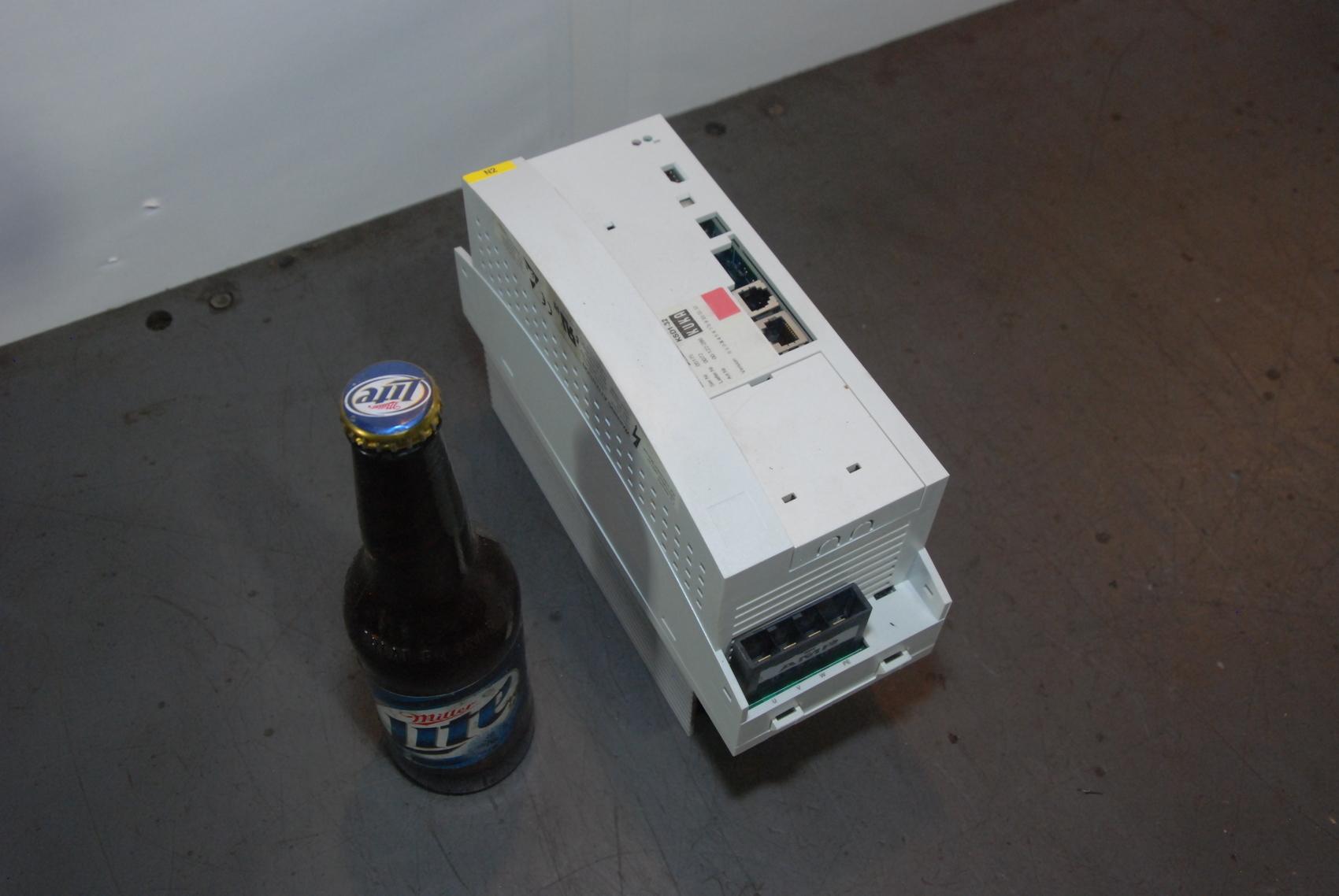 Kuka KSD1-32 Type E93DA113I4B531 Servo Drive Controller PLC Robot