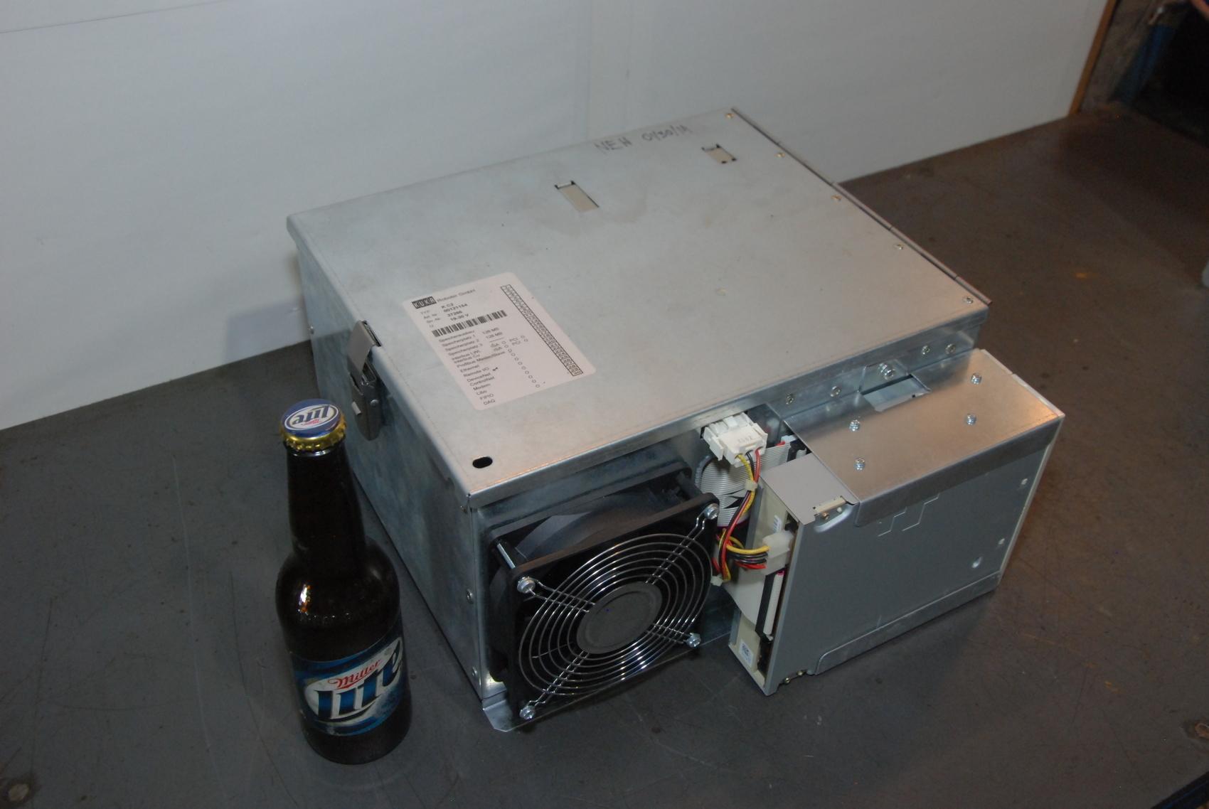 KUKA Robot Computer KC2 001121154