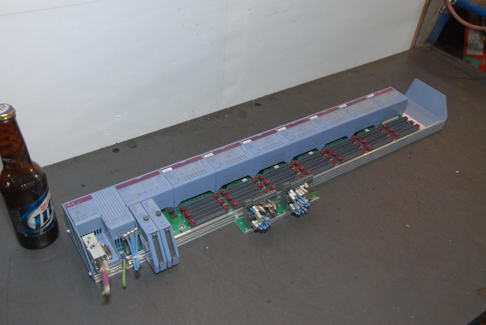 B and R PLC Module 7AC020.9,7CP470.60-2,7AF101.7,7DO435.7,7DM435.7