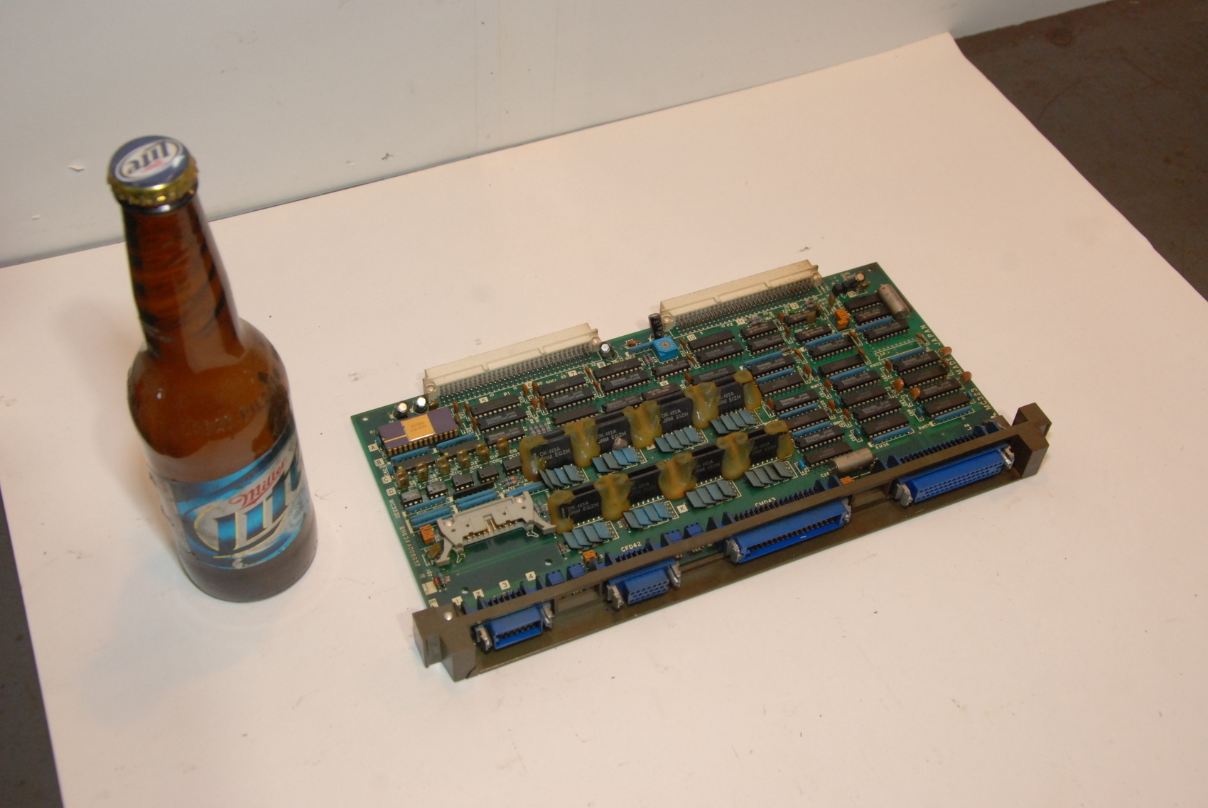 Mitsubishi PC Boards,MC323,MC323D,BN634A008G52