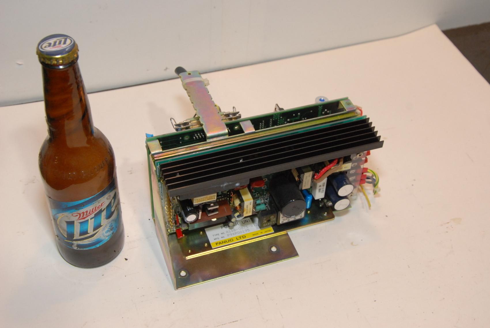 Fanuc cnc Power Unit A14B-0075-B120-01