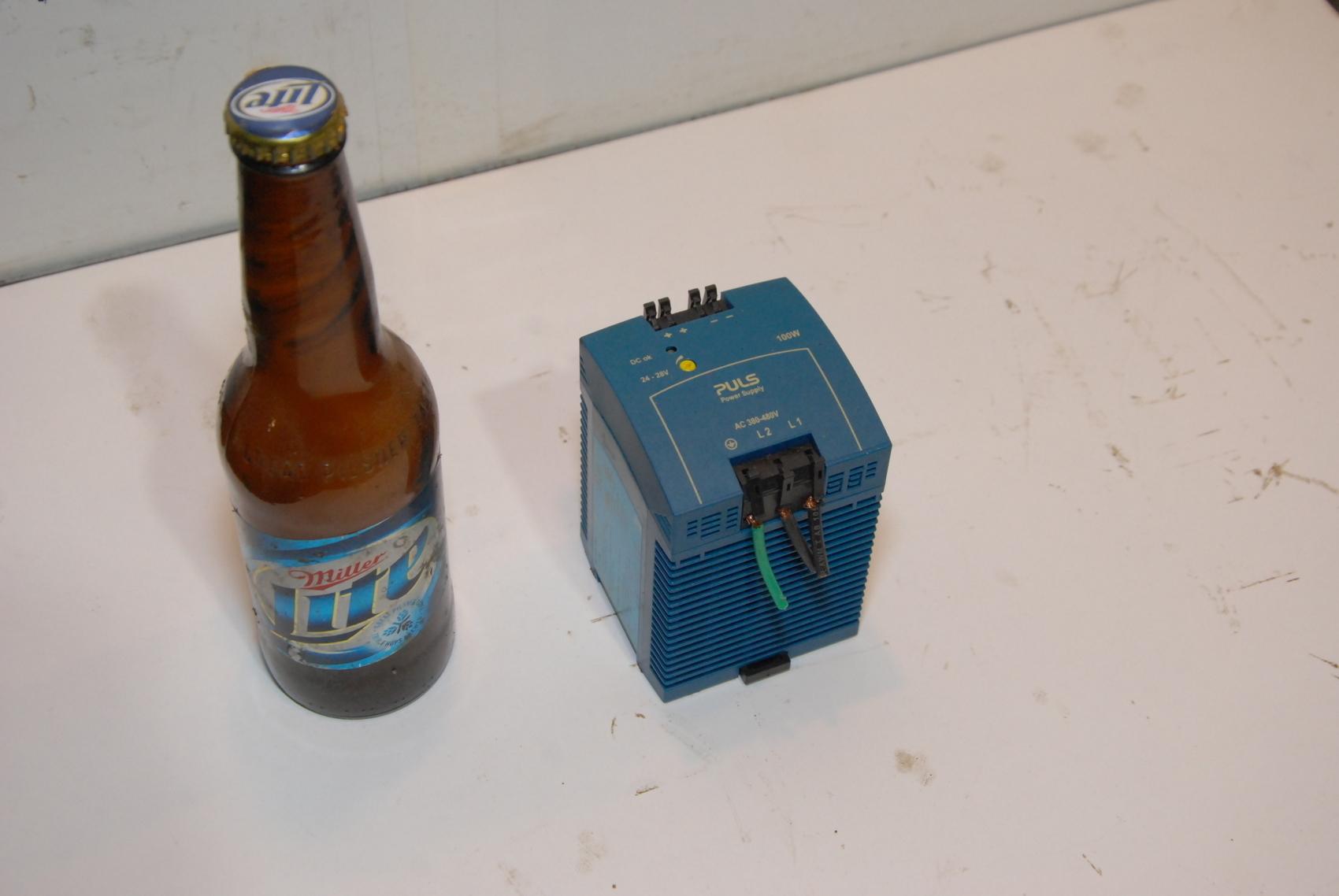 PULS ML100.200 DC Power Supply