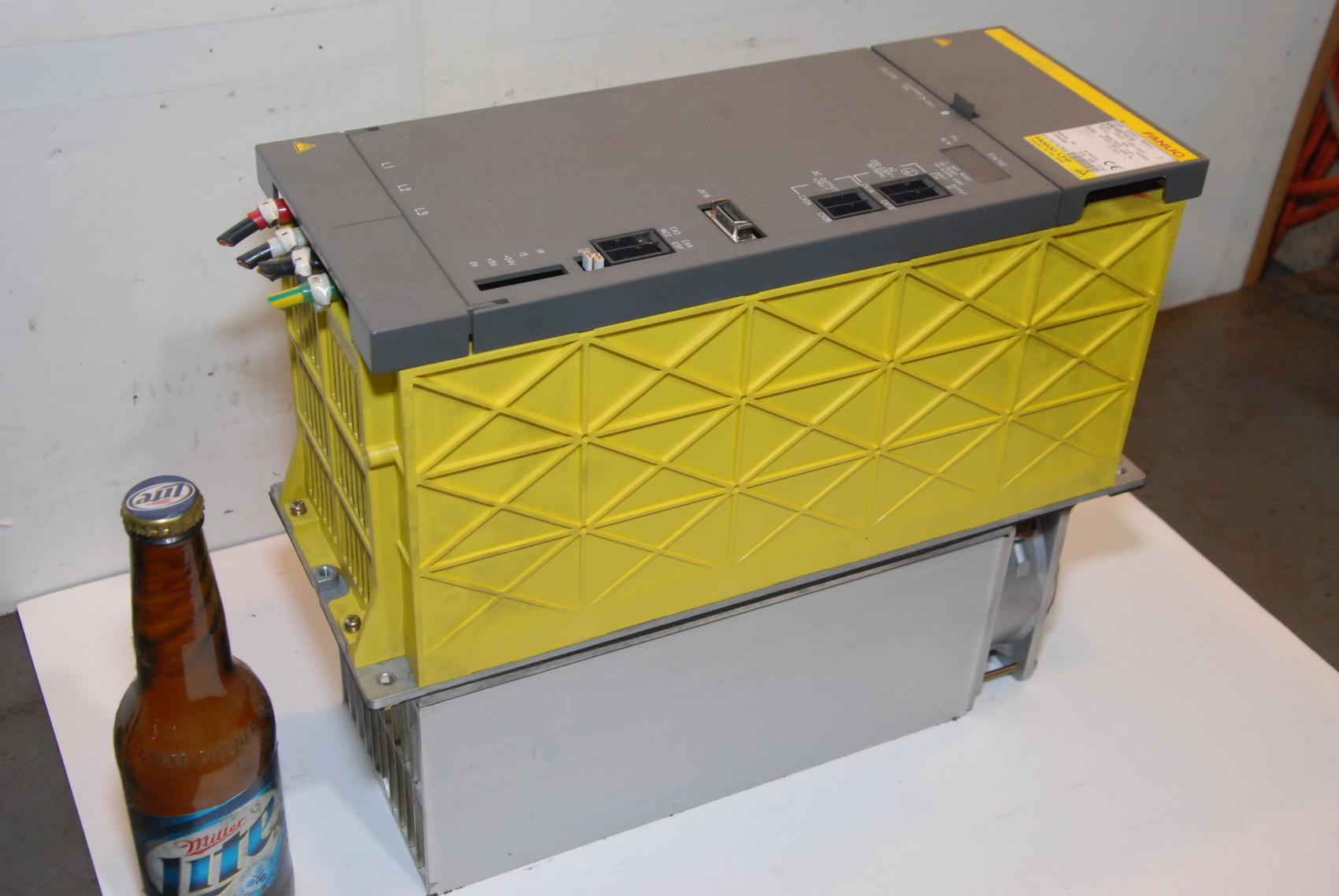 GE Fanuc A06B-6087-H115,Power Supply Module