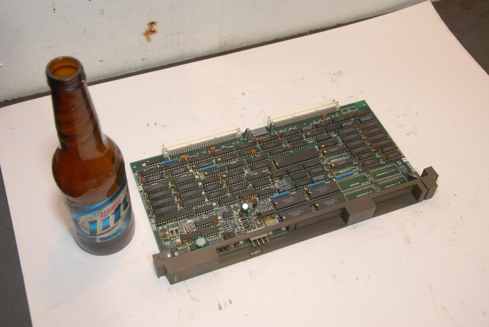 Mitsubishi Circuit Board MC446-1