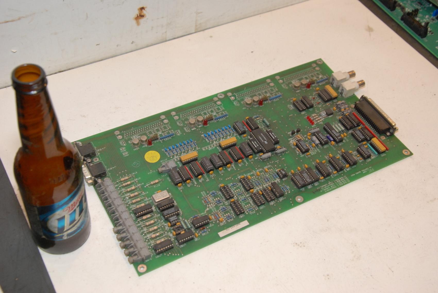 ASSY D7-940-188-1 HV Control Board