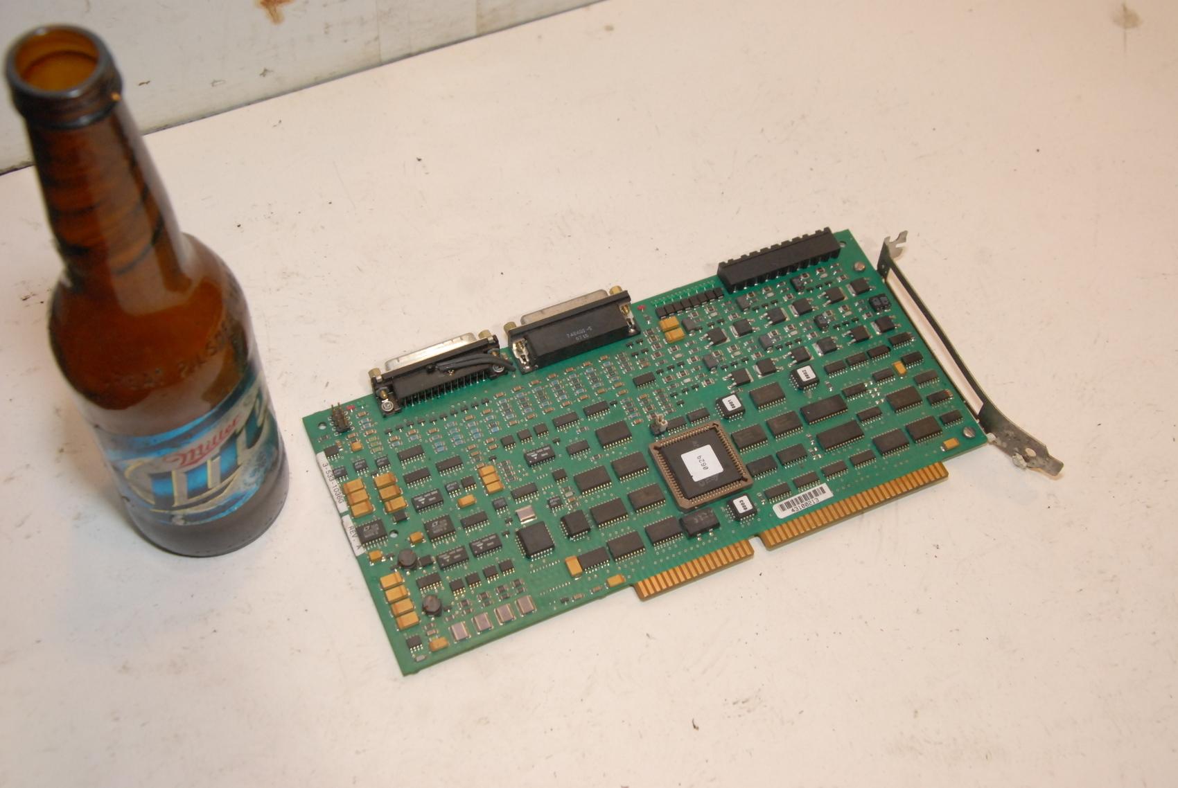 Cincinnati Milacron 3-533-1036G Digital Signal Processor Board Rev A