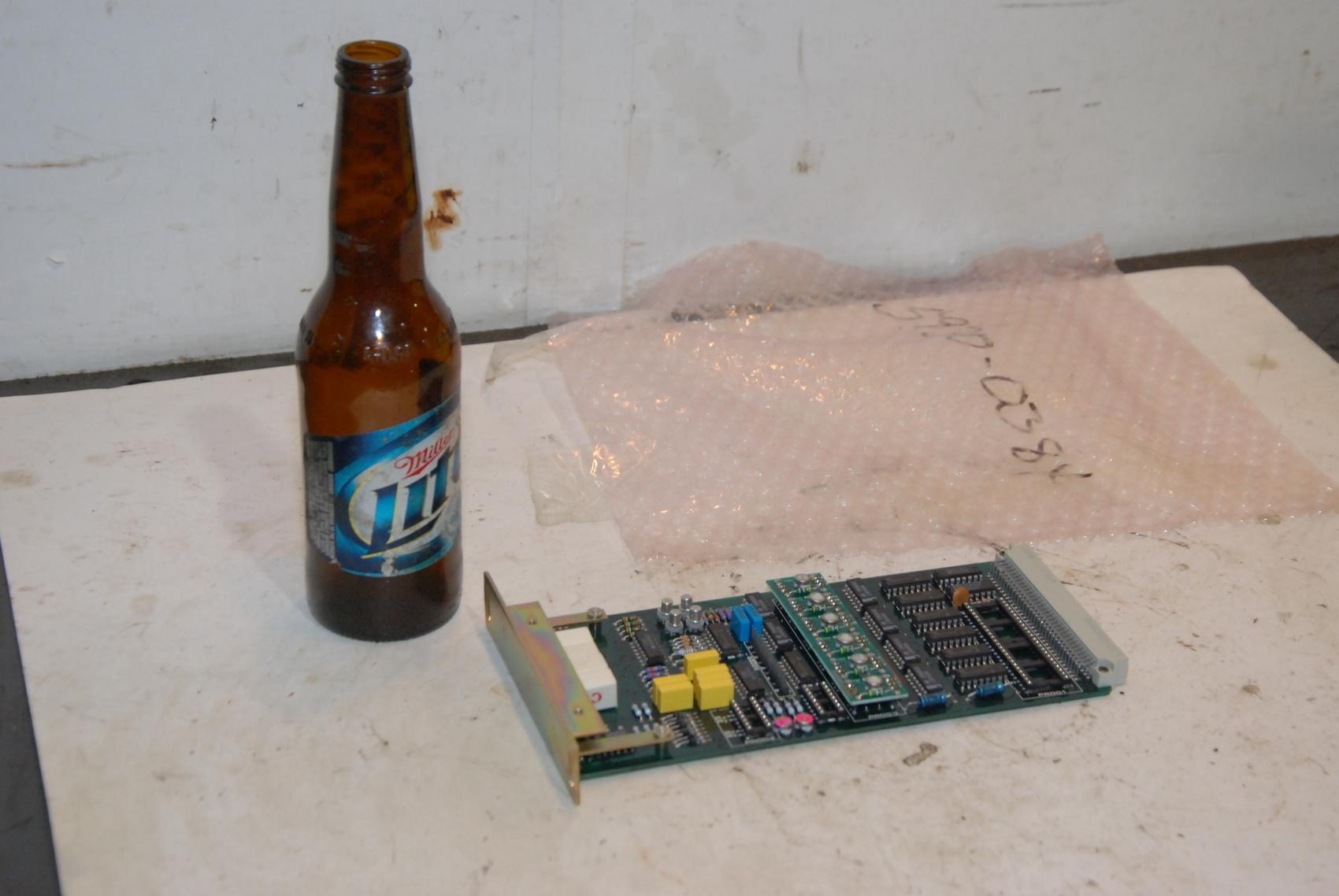 MARPOSS 6840012603 board