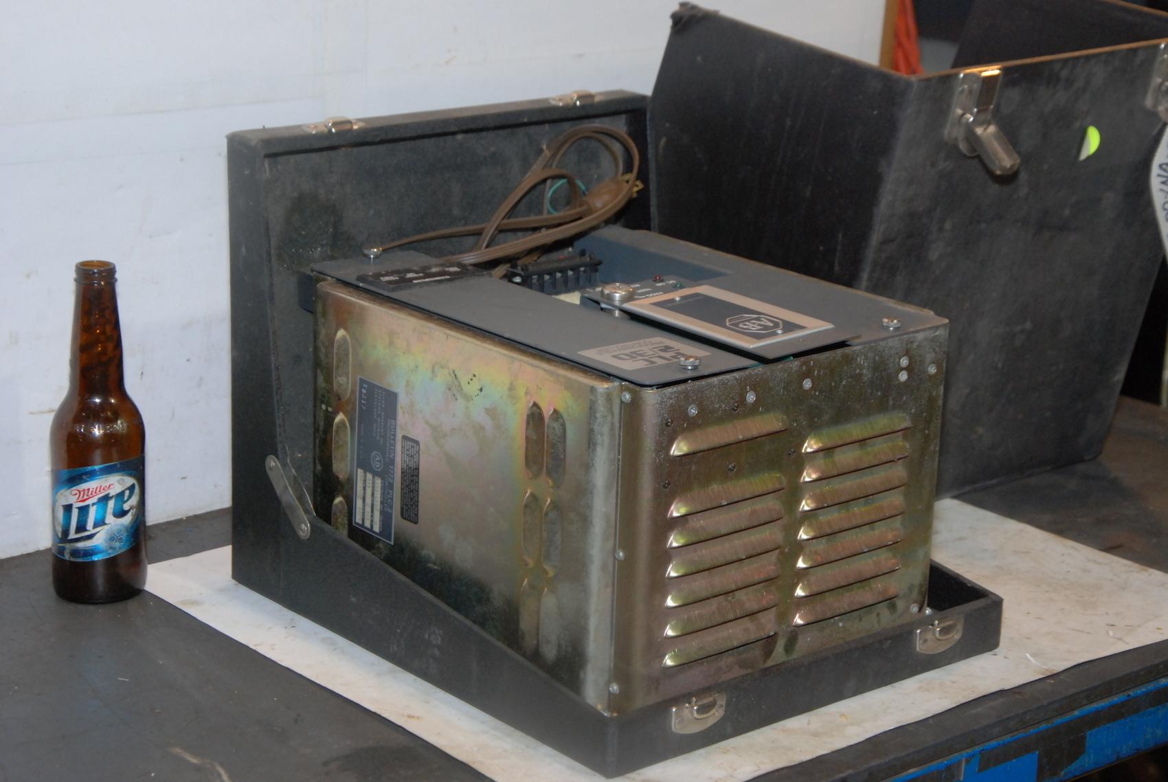 Allen Bradley 1772-LP3 Bulletin 1772 PLC-2 Programmable Controller