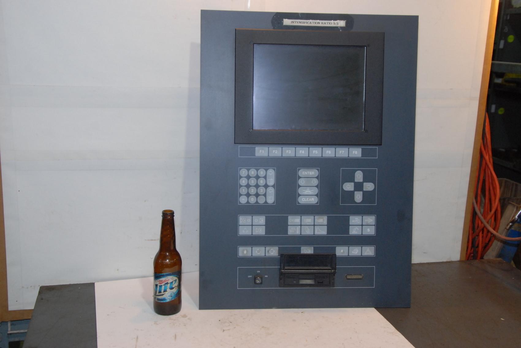Operator panel Keba E-CON-14/10377+LCD TFT 12in,Engel injection molder