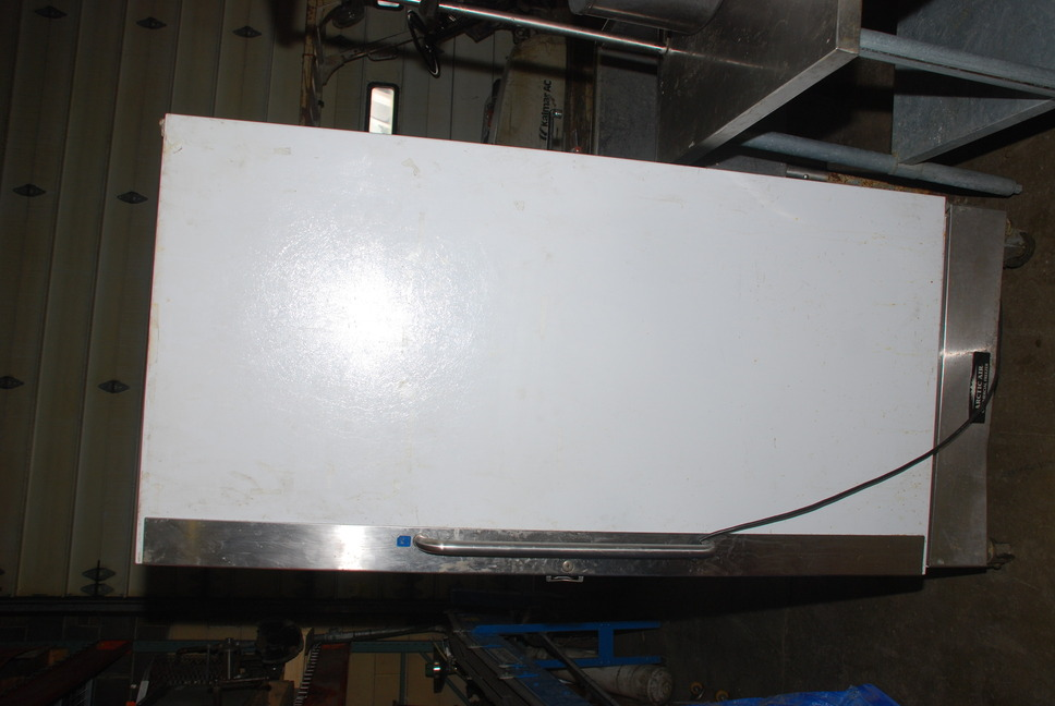 Refrigerators Parts Upright Freezers